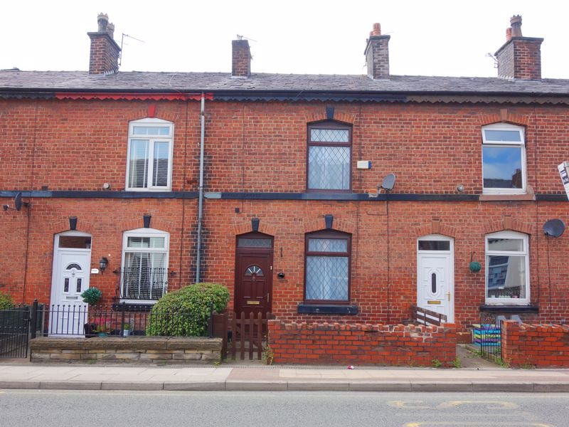 Application Now Received Ainsworth Road, Radcliffe,