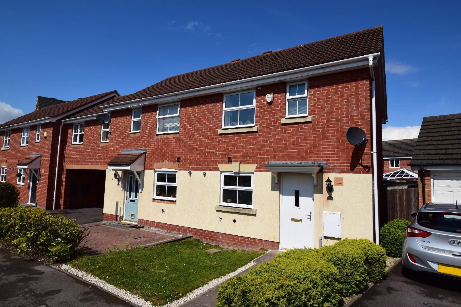 4 Garrington Road, Breme Park, Bromsgrove, Worcestershire, B60 3GF