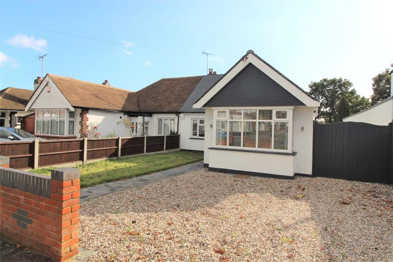 Eastwood Road North, Leigh-on-Sea, SS9