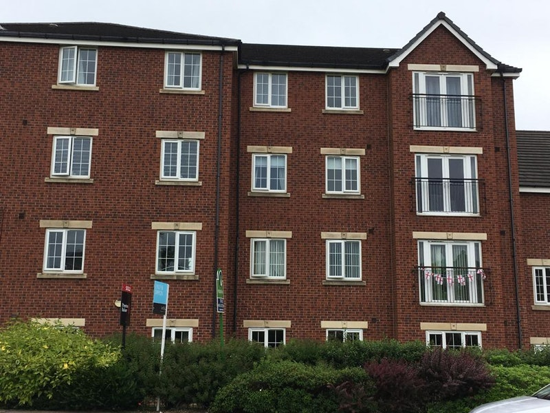 New Forest Way, Leeds, West Yorkshire, LS10