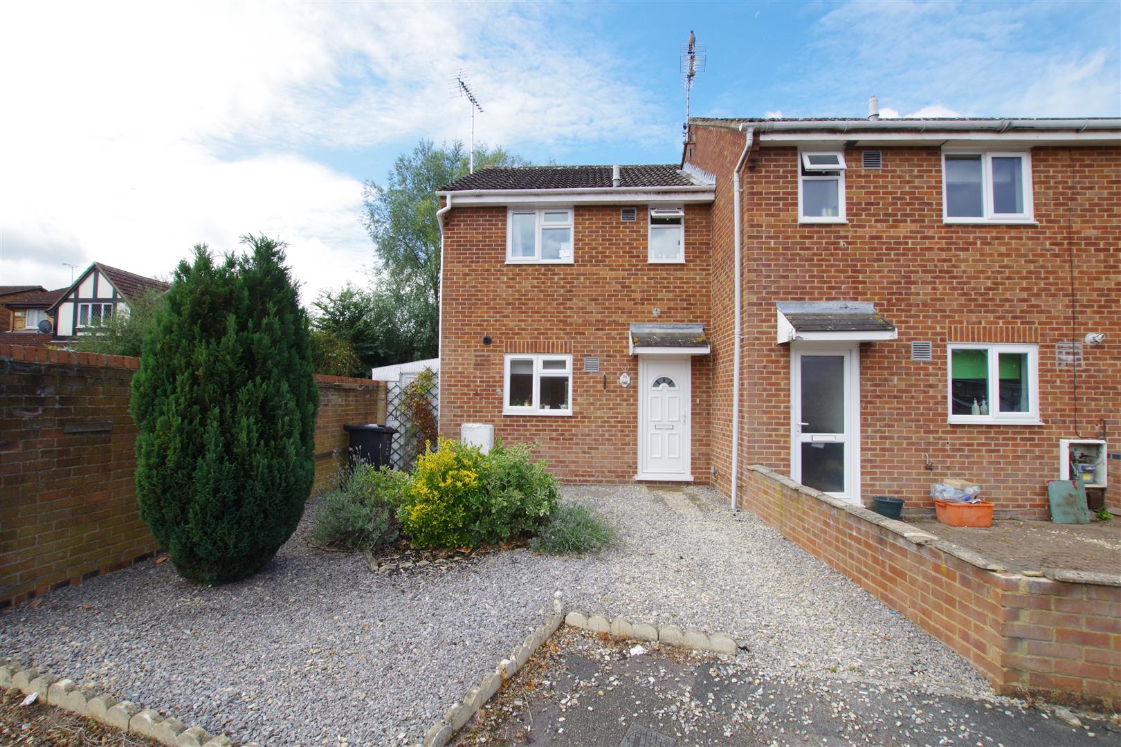 Alveston Close, Westlea, Swindon