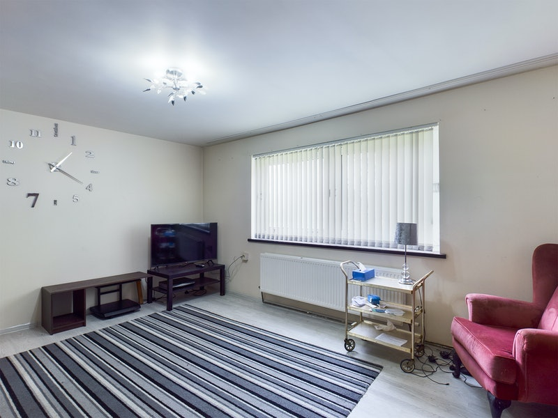 Henshaw Street, Oldham, Greater Manchester, OL1