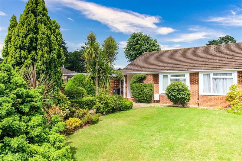 Nea Close, Highcliffe, Christchurch, Dorset, BH23
