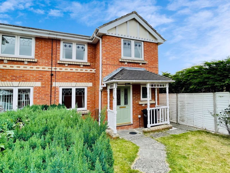 Magnis Close, Credenhill, Hereford