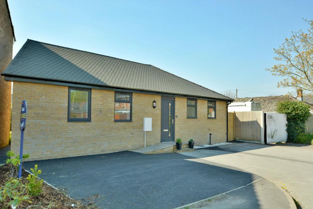 Beech Court, Wimborne, BH21 2TS