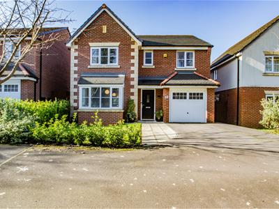 Wetherby Avenue, THE HEATH, Warrington, WA4