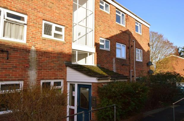 Dryden Close, Popley, Basingstoke