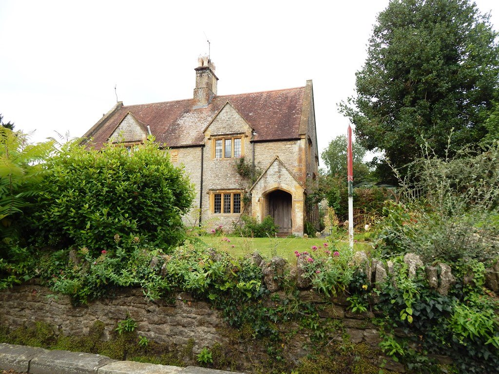 Bramley Cottage, East Coker, Yeovil