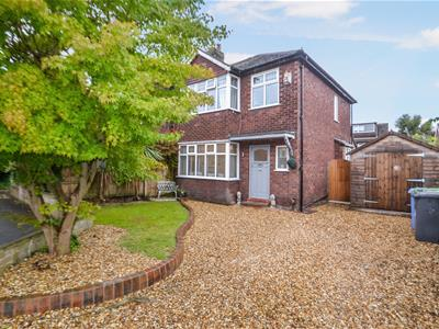 Shirley Drive, GRAPPENHALL, WARRINGTON, WA4