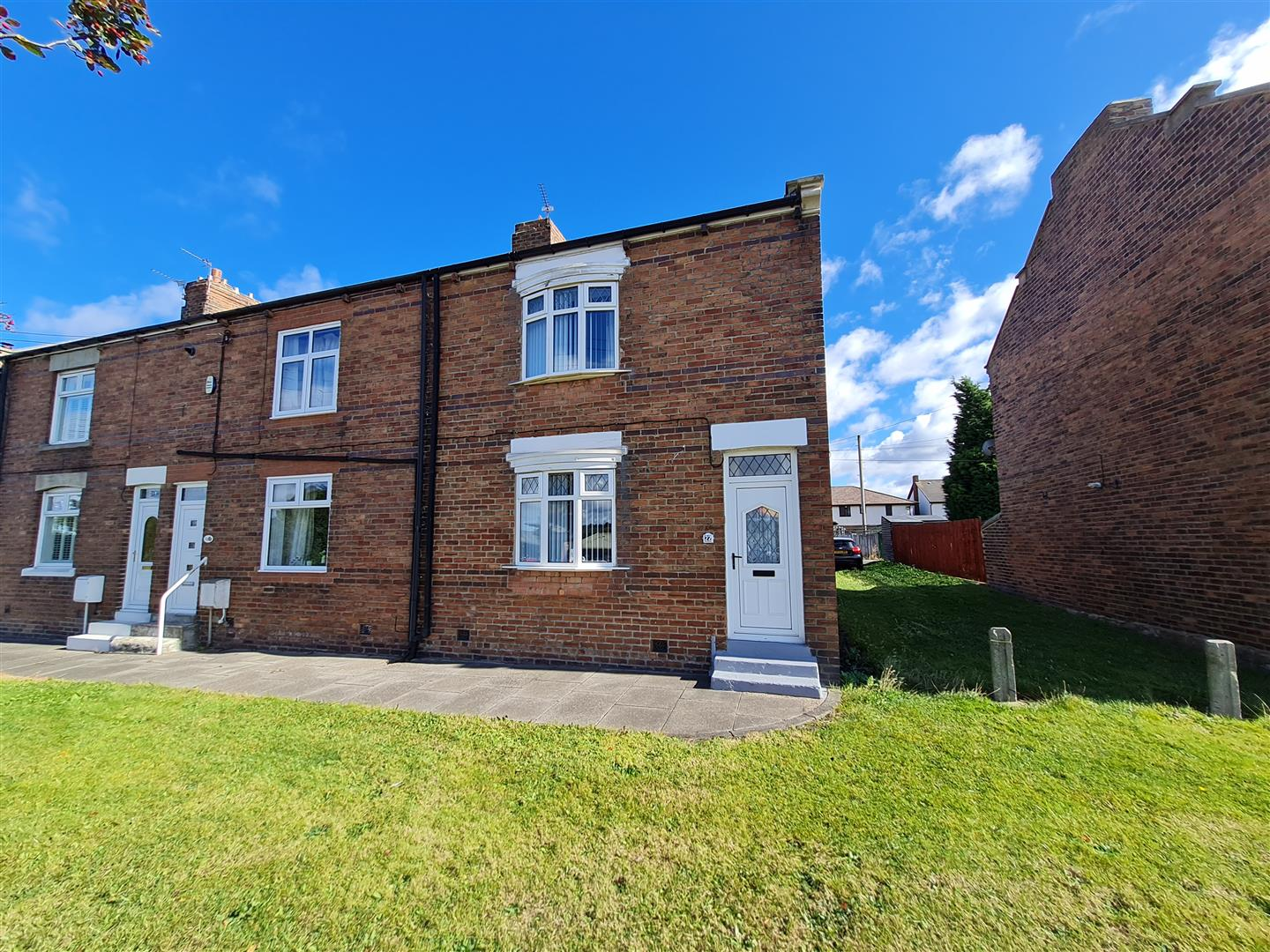 Browns Buildings, Birtley, Chester Le Street