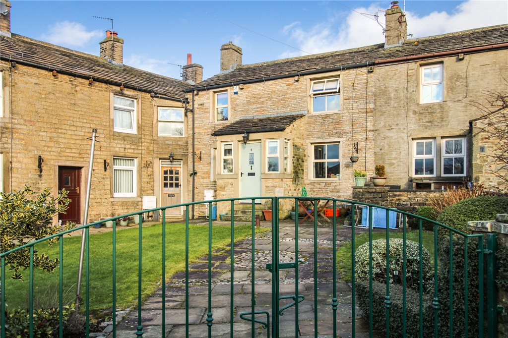 College Crescent, Bradley, Keighley