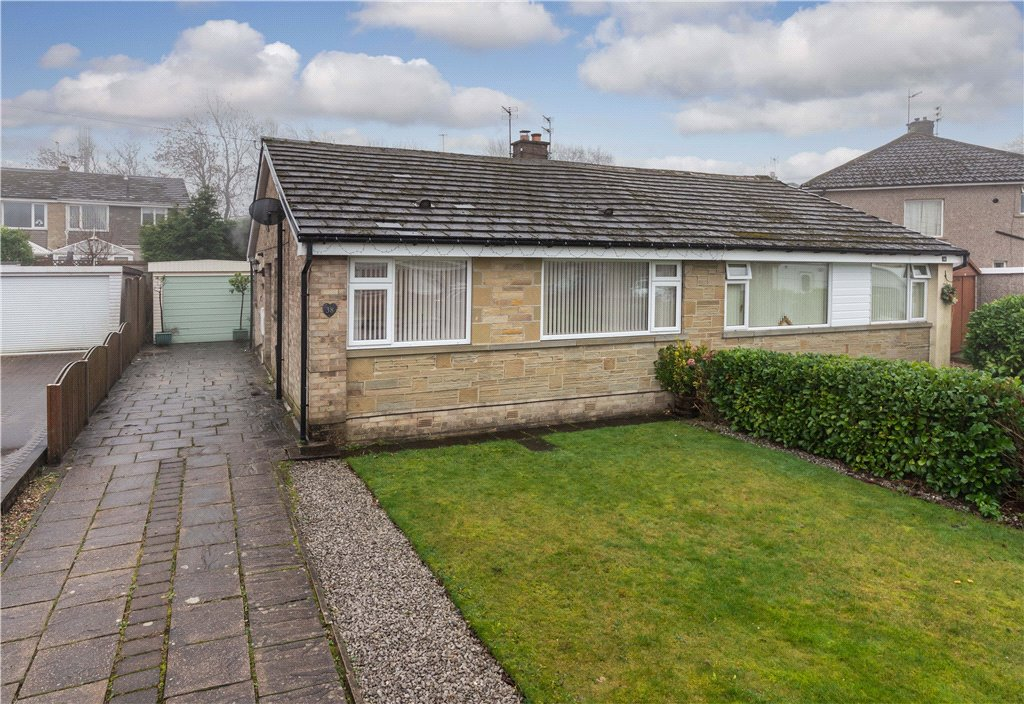 Westhill Avenue, Cullingworth, West Yorkshire