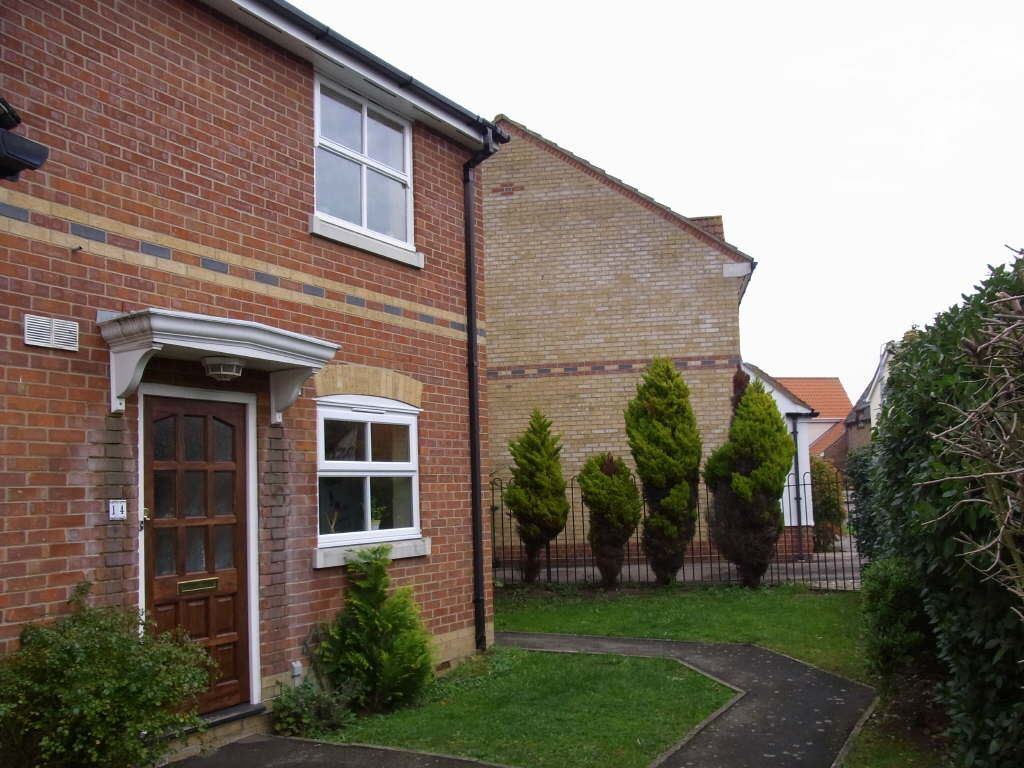 Napier Crescent, Wick Meadows, Wickford, Essex