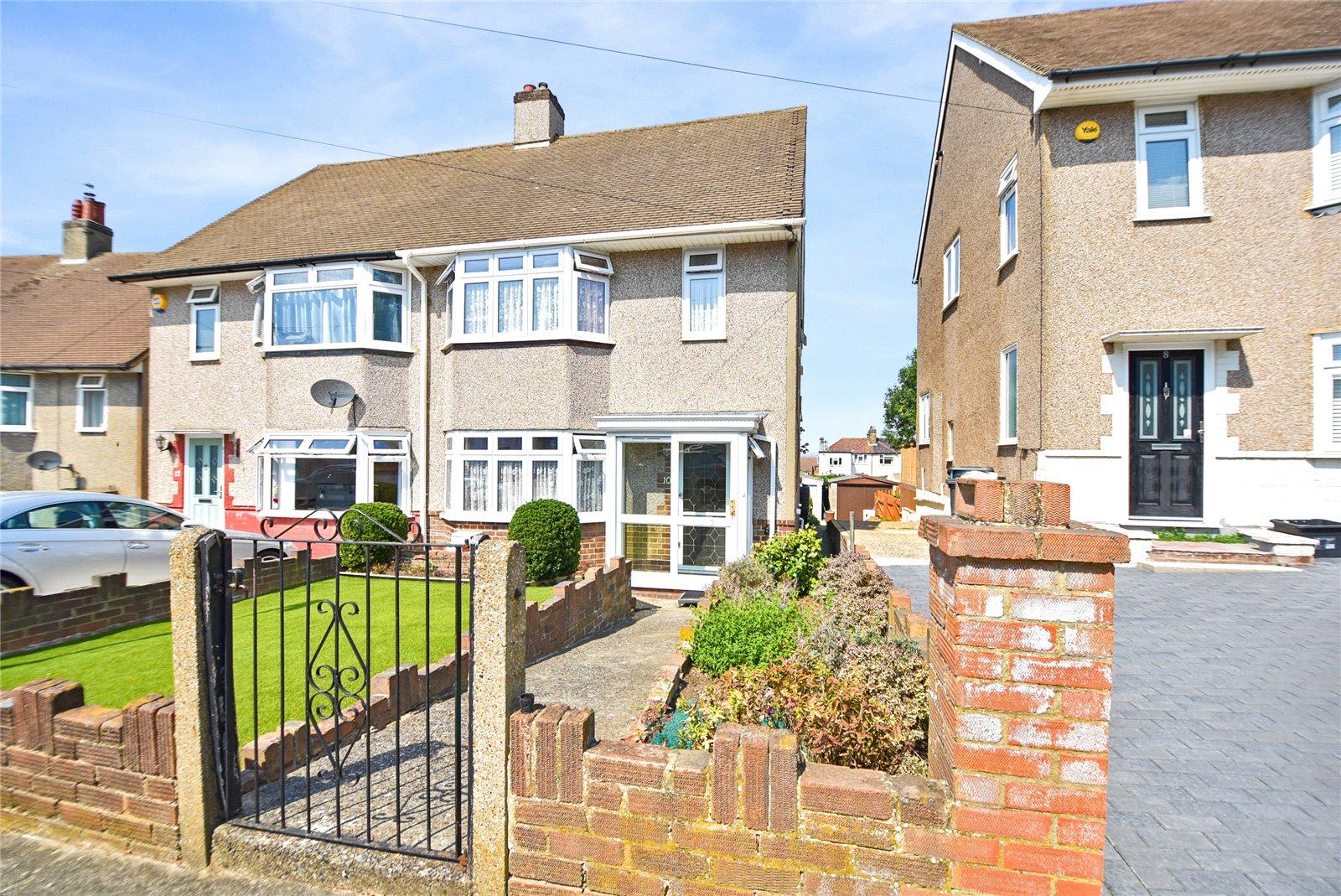 Tudor Close, West Dartford, Kent, DA1