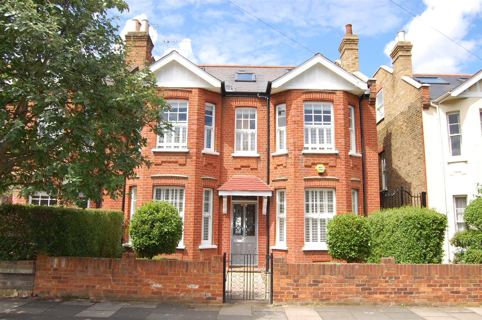 Cromwell Road, Wimbledon
