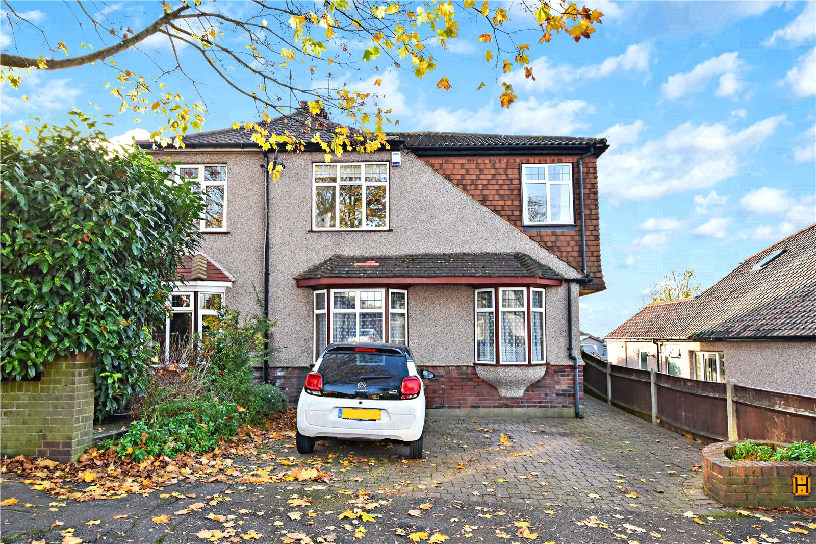 Raeburn Avenue, West Dartford, Kent, DA1