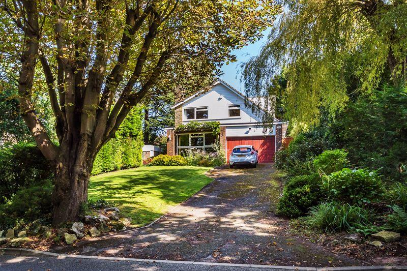 Hermitage Road, Kenley, Cr8