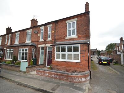 Morley Road, LOWER WALTON, Warrington, WA4