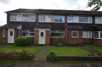 Amberwood Drive, Baguley