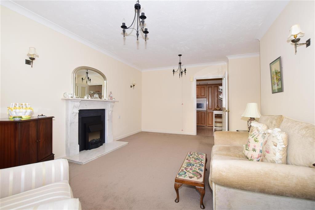 Pampisford Road, , Purley, Surrey