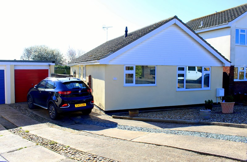 Beaumont Close, Walton On The Naze, Essex, CO14
