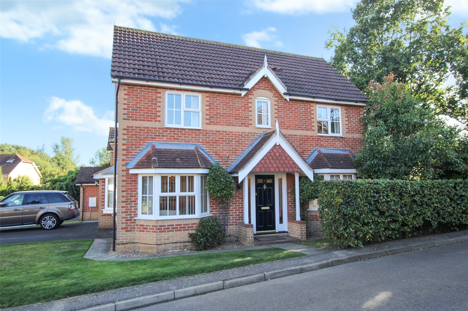 Copsewood Close, Sidcup, Kent, DA15
