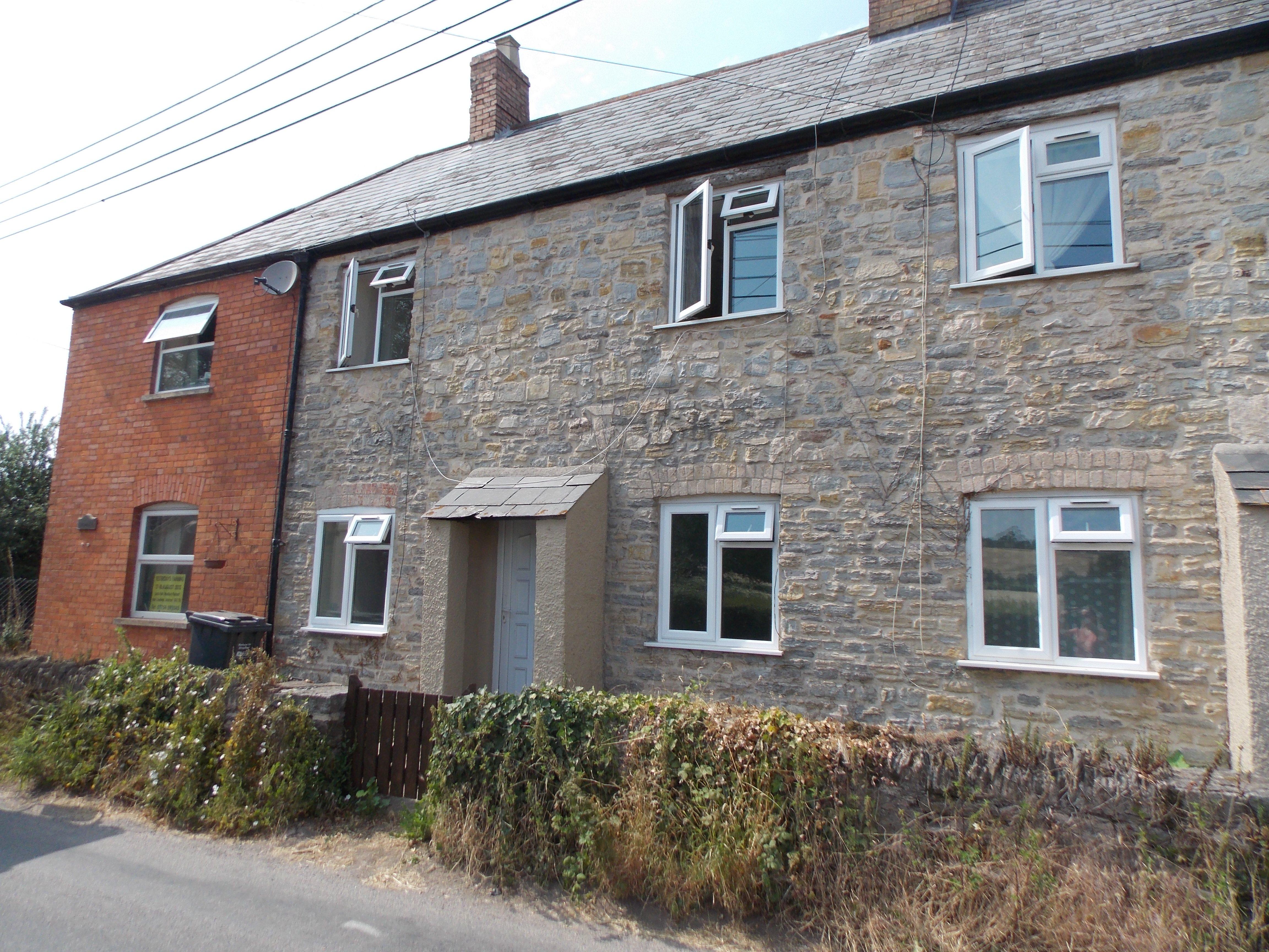 Arundel Cottages , Lower Henlade, Taunton