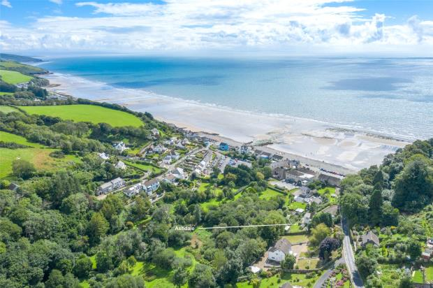 Ashdale, Amroth, Narberth, Pembrokeshire