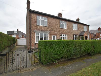 Francis Road, STOCKTON HEATH, Warrington, WA4