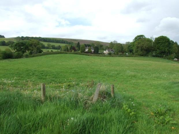 Sennybridge, Brecon, Powys