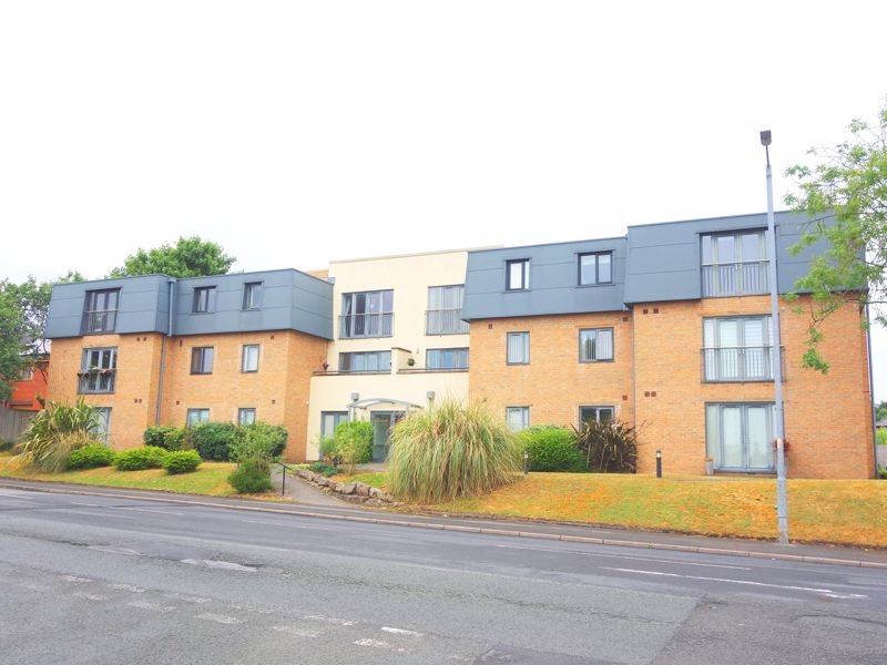 Luxury Apartment - Grosvenor Gardens, Darcy Lever, Bolton