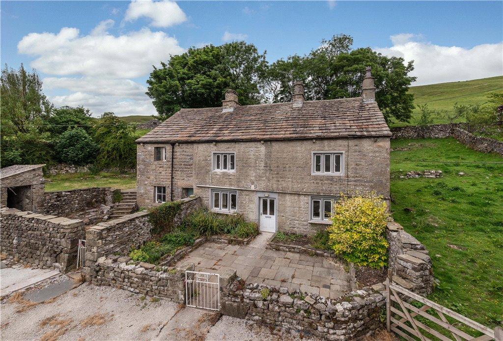 Balderstones Cottage, Newby Cote, Clapham, Lancaster