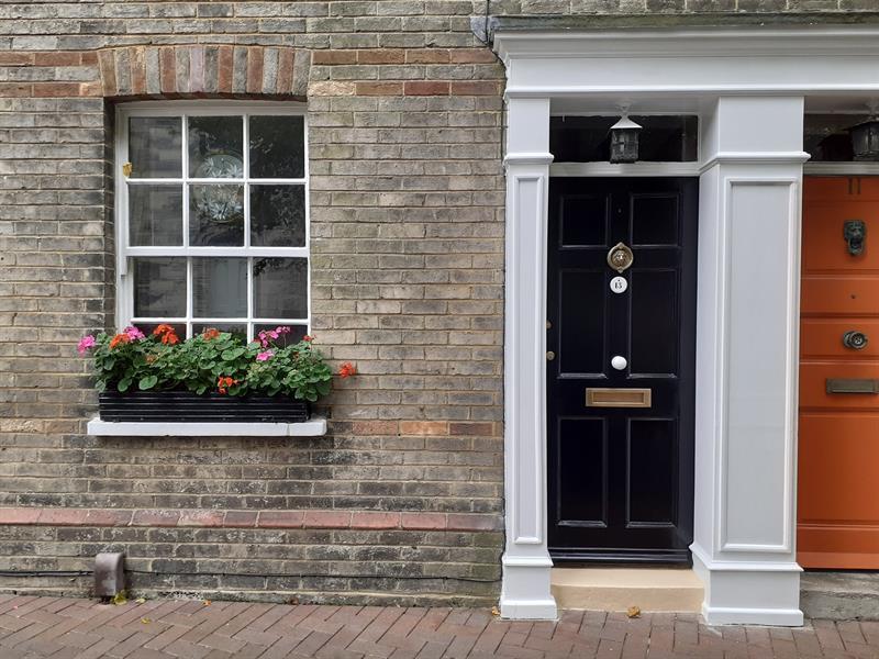 Church Street, Poole