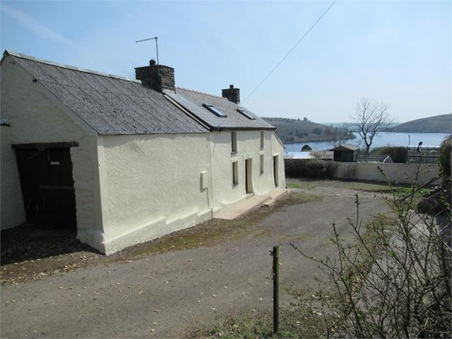 St Davids Cottage, Rosebush, Clynderwen, Pembrokeshire