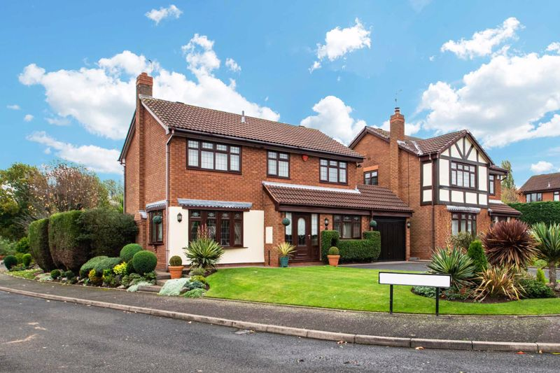 Windermere Drive, Kingswinford