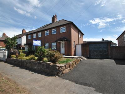 Waverley Avenue, APPLETON, Warrington, WA4