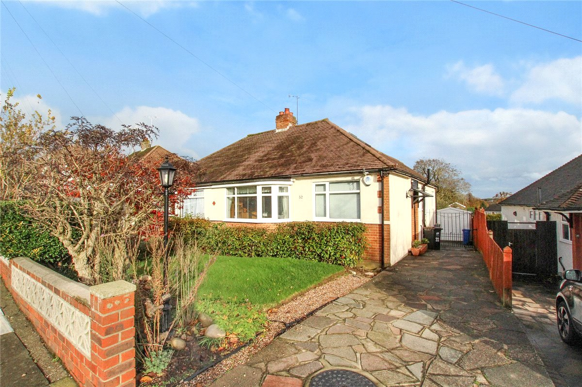 Ruskin Drive, South Orpington, Kent, BR6