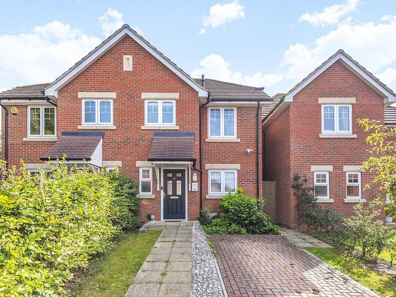 Bridges Grove, Earley RG6 1FG