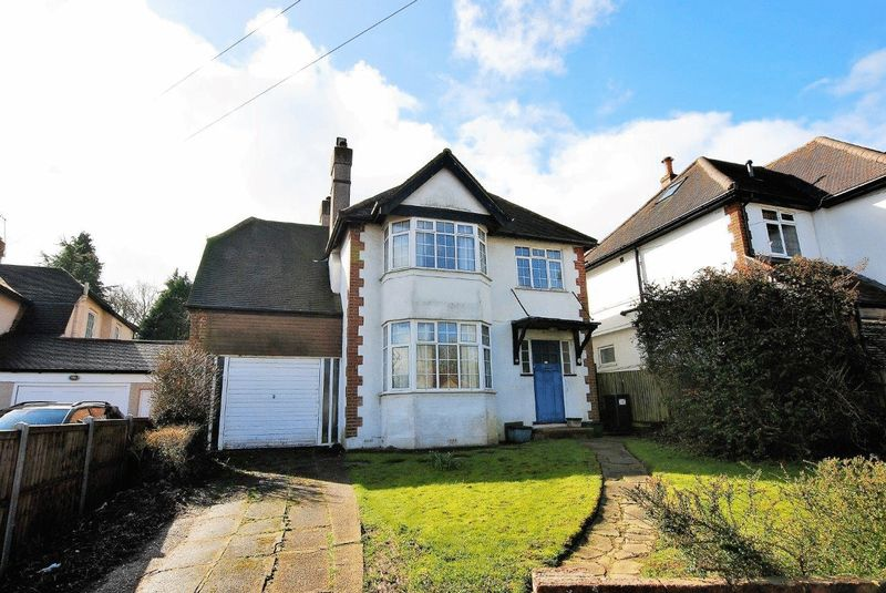 Stoneyfield Road, Coulsdon
