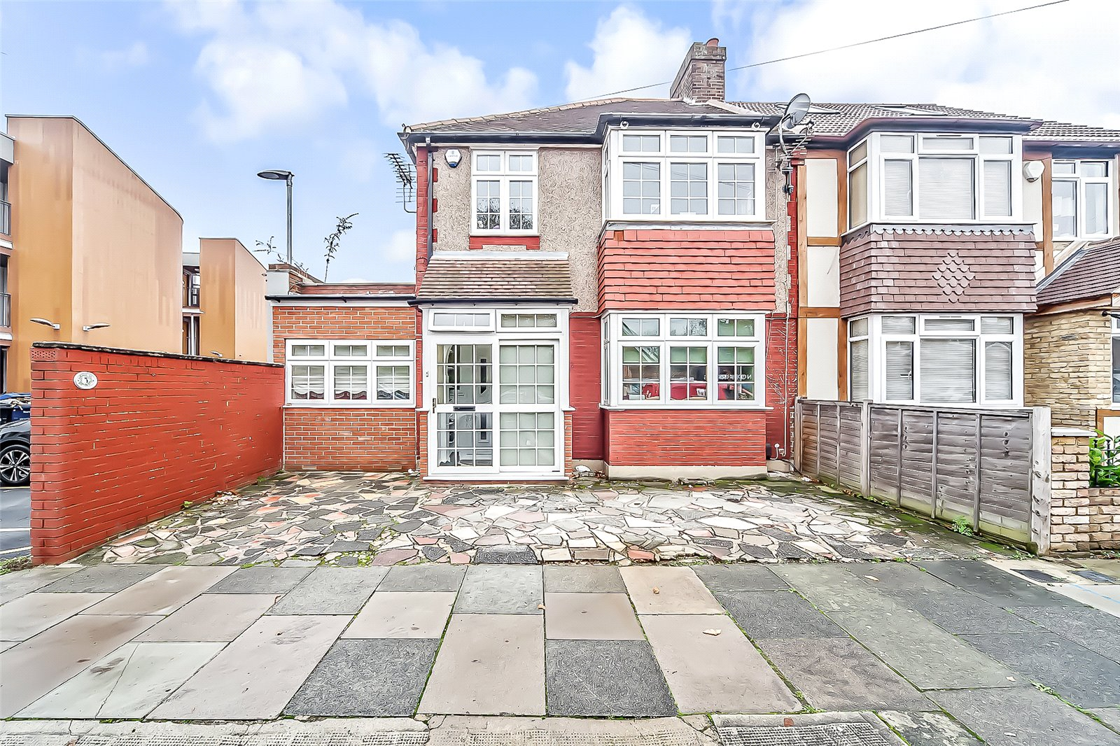 Eastnor Road, New Eltham, London, SE9