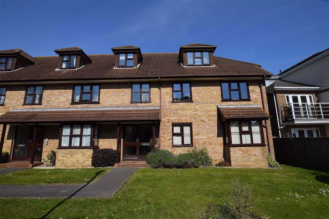 Whitefield Lodge, Whitefield Road, New Milton, BH25
