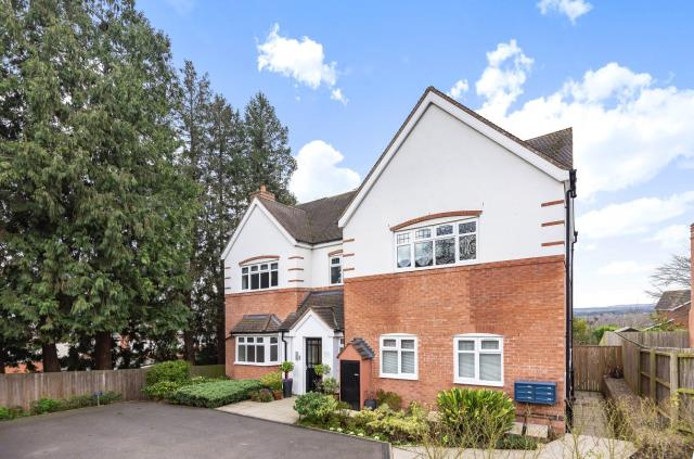 Holly View Drive, Malvern, Worcestershire, WR14