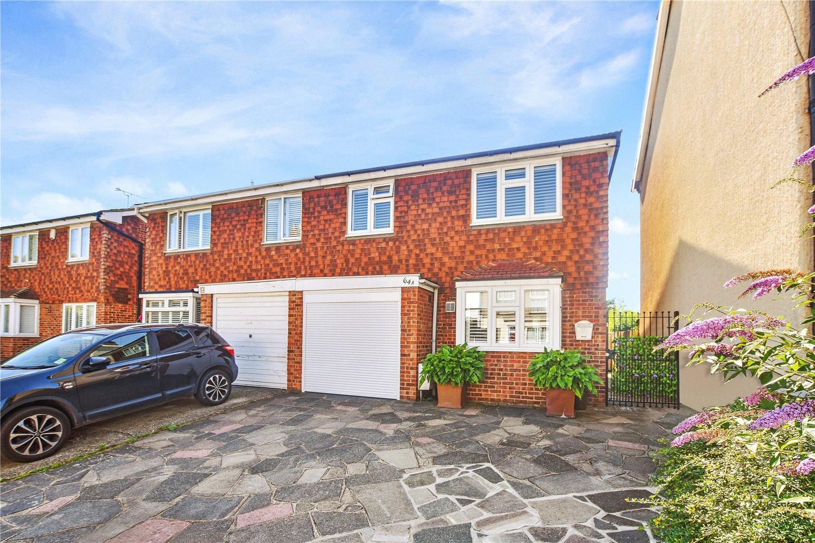 Albert Road, Bexley Village, Kent, DA5