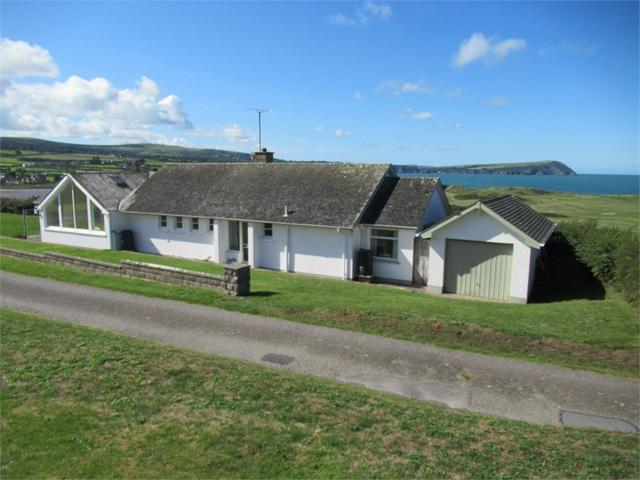 Baptiste, Golf Course Road, Newport, Pembrokeshire