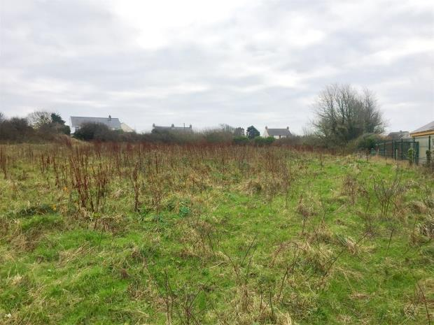 Development Land Adj. To School, Trewarren Road, St. Ishmaels, Haverfordwest