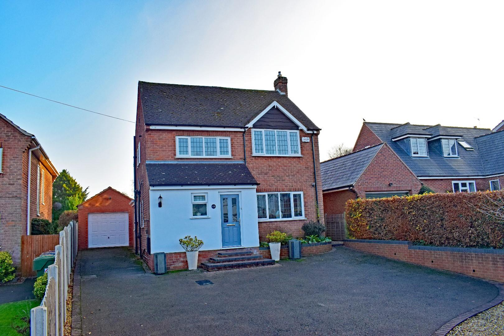42 Sandhills Lane, Barnt Green, B45 8NX