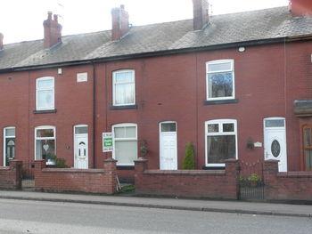 Wigan Road, Atherton, Manchester