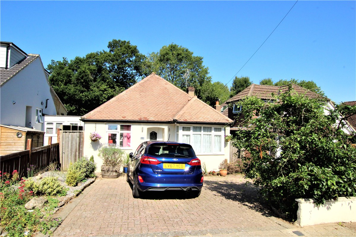 Beechwood Avenue, Farnborough, Orpington, Kent, BR6