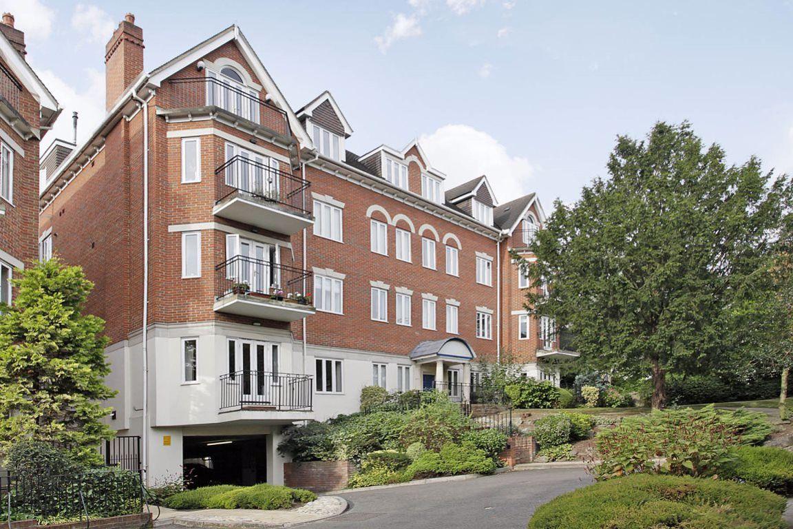 Holly Lodge, Wimbledon Hill Road, Wimbledon,London
