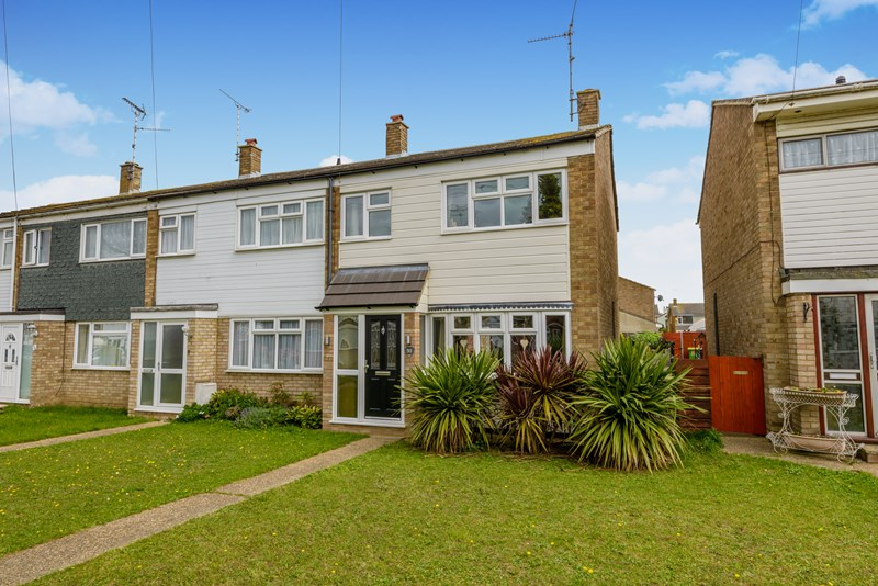 Conway Avenue, Great Wakering, Southend-On-Sea, Essex, SS3